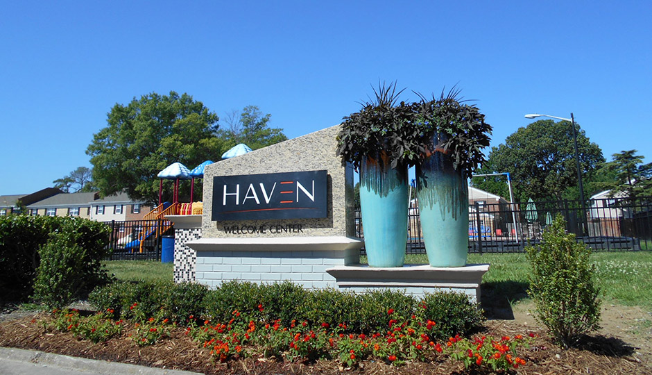 Haven Apartments
