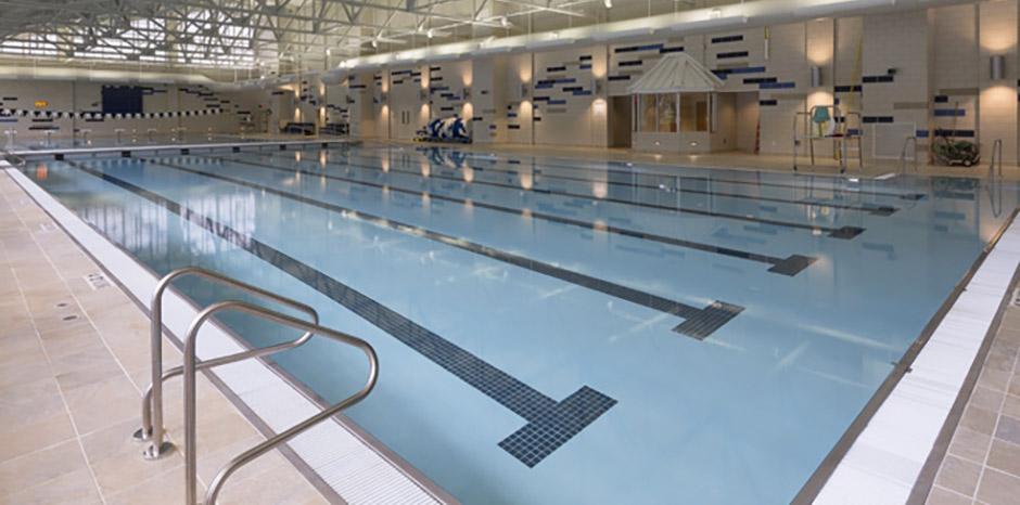 P-714 Indoor Pool