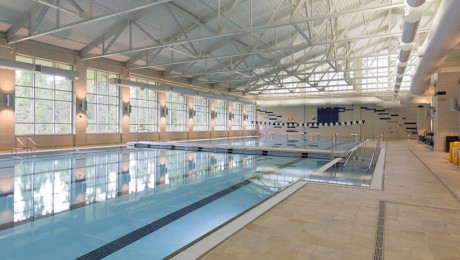 P-714 Indoor Pool